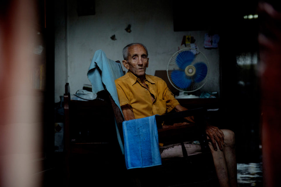 The longest wait a photo essay by oded wagenstein