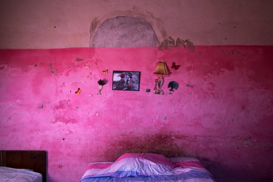 oded wagenstein, photo project, cuba, portrait photograpy, visual storytelling